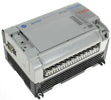 Allen Bradley 1764-24BWA MicroLogix 1500 Base Unit W/ 1764-LRP Processor Unit