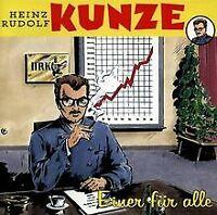Einer Für Alle von Kunze,Heinz Rudolf | CD | Zustand gut
