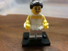 ☼ LEGO MINIFIGUREN Serie 15 ☼ 71011 ☼ Ballerina ☼ NEU / NEW ☼