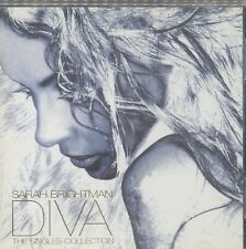 Sarah Brightman - Diva: The Singles Collection CD A28