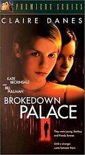Brokedown Palace (VHS, 2000)