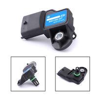 MAP Manifold Air Pressure Sensor 0281002437 24459853 For Vauxhall Fiat etc