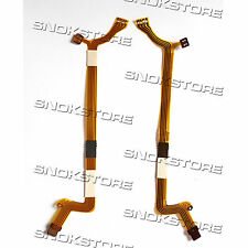 NEW LENS APERTURE FLEX CABLE CAVO FLAT FOR CANON EF-S 18-135mm f/3.5-5.6 IS STM