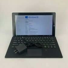 NuVision Tablet PC - TM116W715L
