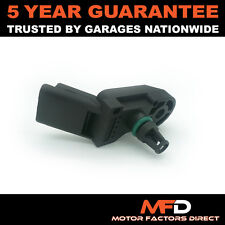 For Citroen Fiat Peugeot MAP Sensor Manifold Air Intake Pressure
