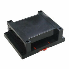 PLC Shell Electronic Project Instrument Case Rail Connetion Box Housing Cover