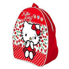 Sac à dos enfant Hello Kitty, idée cadeau, sac pour fille neuf