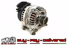 Genuine Alfa Romeo 2005 GT Q2 3.2L V6 DOHC 24V Engine Alternator 04 - 10  - KLR