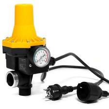 Pumpensteuerung Pumpe Druckschalter Hauswasserwerk Pumpenschalter Druckregler