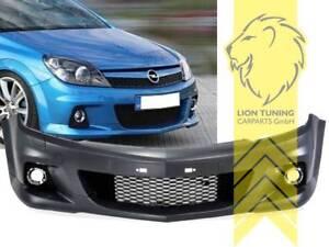 Frontstoßstange Frontschürze für Opel Astra H GTC auch für OPC Line