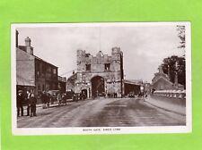 South Gate King's Lynn RP pc used 1908 Ruddock Ref E972