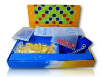 Junior Scrabble Board Game By Mattel 2003