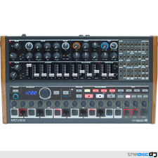 Arturia Minibrute 2S, Analogue Synthesizer Module and Sequencer