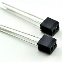 50PCS RPR220 Reflective Opto Sensor Photoelectric Switch Sensor