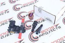 AEM Ethanol Content Flex Fuel Sensor Kit (3/8'' Barbed) 30-2200