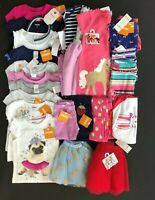 GYMBOREE GIRLS SIZE 2T HUGE LOT OUTFITS SUMMER SPRING NWT $630