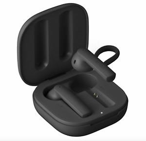 Urbanears Luma In-Ear True Wireless Headphones Qi Wireless - Black