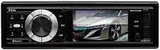 """New Boss Bluetooth 3.2"""" Car Stereo DVD CD Radio Receiver AUX-IN USB/SD & Remote"""