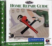 Home Repair Guide