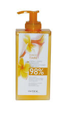 Crema corpo Monoi de Tiarè 98% Ingredienti Naturali Intra Phytorelax 250ml