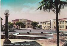 PIETRASANTA: Piazza del Comune     1960