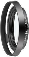 NEW Carl Zeiss Lens Hood For 25Mm 28Mm Zm Lenses Biogon 25/F2.8 Biog From japan