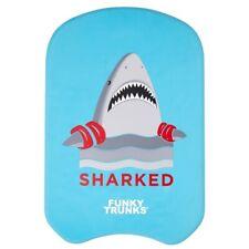 Funky Trunks Sharked Kick Board , Swimming Kickboard