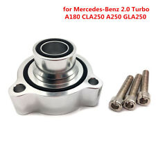 Turbo Blow Off Valve BOV Adaptor for Mercede 2.0 Turbo A180 CLA250 A250 GLA250
