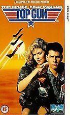 Drama 15 Certificate VHS Films