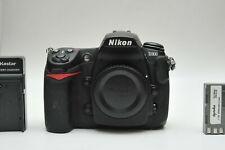 Nikon USA D300 12.3 megapixel DX format CMOS sensor Body SN3132055