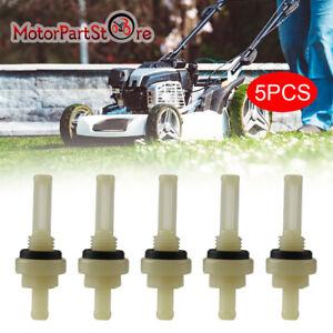 5pcs Petrol Fuel Tank Filter For Honda GX120 GX140 GX160 GX240 GX270 GX340 GX390