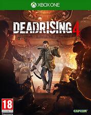 Dead Rising 4 XBOX ONE IT IMPORT MICROSOFT