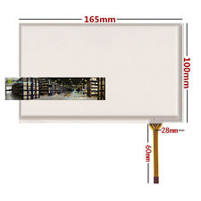 7'' inch Touch Screen For CAR DVD HSD070I651-F00 HSD070I651-F201 HSD070I651-F01