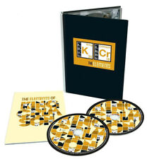 King Crimson : The Elements Tour Box 2018 CD 2 discs (2018) ***NEW***