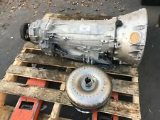 MERCEDES W218 W212 CLS550 E550 TRANSMISSION ASSEMBLY AWD (722.967 type) OEM