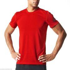 T-shirt  Training Palestra Maglietta Adidas  Prime Tee DD  rossa Uomo Taglia  M