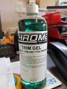 CHROME TRIM GEL