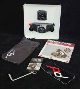 Capture Camera Release Clip Waist Carrier Buckles any Strap / Belt - Peak Design