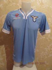 5+/5 Lazio 2013/2014 Home Size S Macron shirt jersey maglia mailot Candreva era