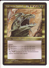 1x Vaevictis Asmadi (Ital. Legends) Rare Dragon Legend FBB italian