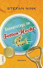 Nink, S: Donnerstags im Fetten Hecht von Stefan Nink (2012, Taschenbuch)