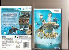 Der goldene Kompass Nintendo Wii