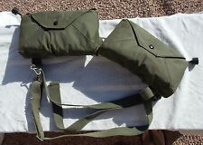 Korean War US Army USMC  Airborne Type B-7 Paratrooper Life Preserver, 1951