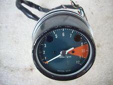 Drehzahlmesser DZM / Tachometer Rev. Counter  Honda CB 250 K B4 / CB 350 K