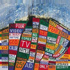 Radiohead HAIL TO THE THIEF 180g GATEFOLD Capitol Records NEW SEALED VINYL 2 LP