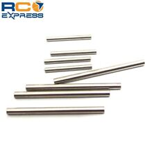 Hot Racing HPI Mini Recon Stainless Steel Hinge Pin Set SRCN101