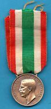 ITALIAN MEDAL FOR UNITED ITALY 1848 - 1918