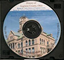 Auglaize County Ohio History + Bonus