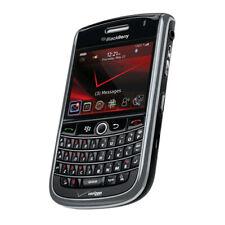 BlackBerry Tour 9630 Replica Dummy Phone / Toy Phone (Black) (Bulk Packaging)