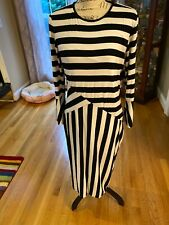 Project Runway Dress XL